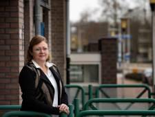 Monique uit 'Ik Vertrek' tijdelijk terug in Brabant: 'Er kwam geen geld meer binnen'