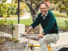 Trotse oom overspoeld met felicitaties na Nobelprijs voor zijn neef Guido Imbens: 'Echt geweldig'