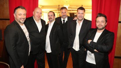 Na 20 jaar: a capella-groep 'Voice Male' stopt ermee