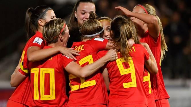 """Marc Degryse wordt analist vrouwenvoetbal op Q2: """"Ik moet nog altijd een drempel over"""""""