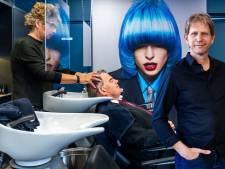 Zou Jan na zijn kappersbezoekje in Utrecht gelijk zijn doorgereden naar Den Haag?
