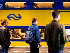 Weer treinen tussen Arnhem en Nijmegen na seinstoring