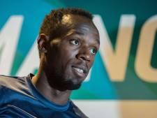 Usain Bolt repousse sa retraite pour ses sponsors