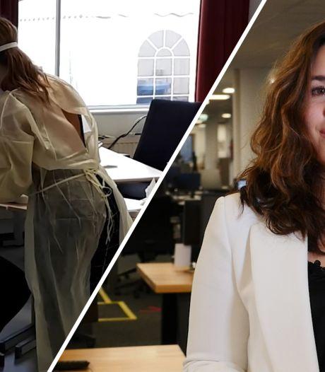 de Stentor Nieuws Update: snelteststraat op middelbare school in Apeldoorn en lijsttrekker PvdA bekend