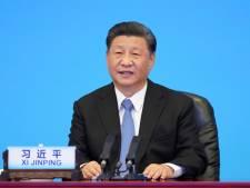 La Chine promet deux milliards de doses de vaccin au monde