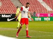 Wisselvallig FC Utrecht richt zich op play-offs: 'Dit verval mogen we niet vertonen'