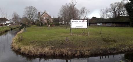 Olland krijgt eindelijk woningen: ruim dertig