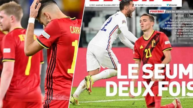 """La presse française chambre la """"génération maudite"""": """"Le seum, deux fois"""""""
