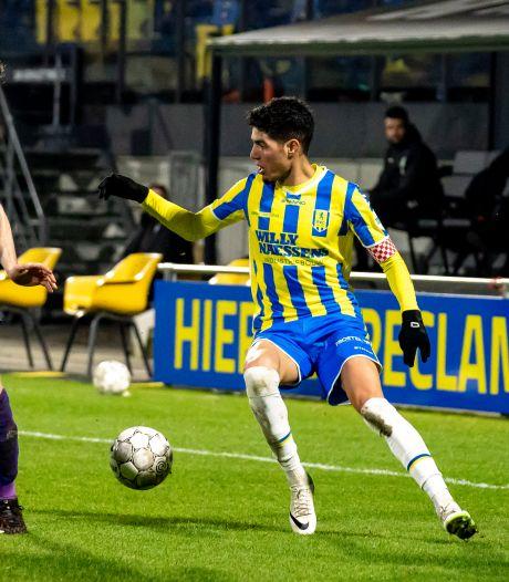 Samenvatting | RKC Waalwijk - FC Groningen