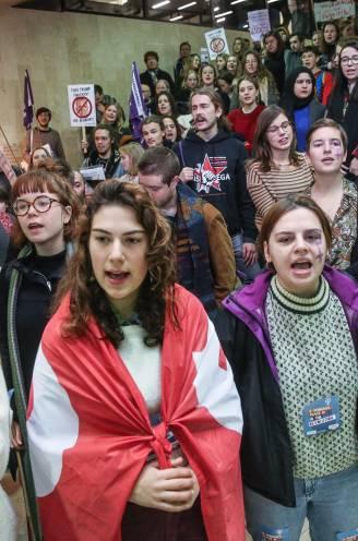 Hoe 'woke' zijn onze universiteiten nu echt?