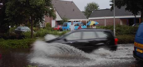 Gemeenten in Twente moeten extreem weer simuleren