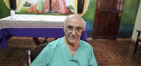 Un missionnaire rapatrié décède en Espagne