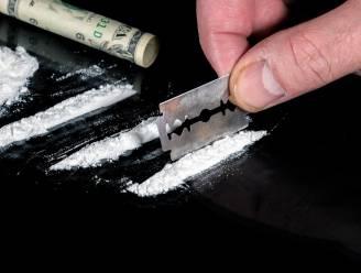 Bestuurder test positief op cocaïne na feestje