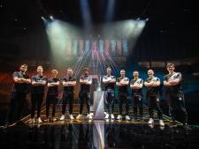 Titanenstrijd in Europese League of Legends-competitie