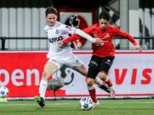 Helmond Sport toont twee gezichten in gelijkspel tegen Telstar