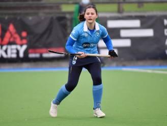 Play-offs vrouwen: belangrijk punt voor Antwerp, Dragons klimt opnieuw naar de leiding