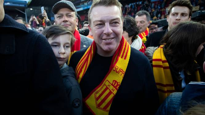 """Eigenaar Dieter Penninckx weggestemd als bestuurder bij KV Mechelen: """"Niemand staat boven de club"""""""