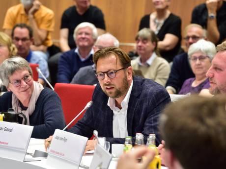 Vrees voor gevolgen verkeersplan Gouda: grote zorgen bij ondernemers, bewoners en Arriva