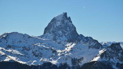 Na record van 108 dagen: eindelijk vriest het opnieuw op de Pic du Midi in Frankrijk