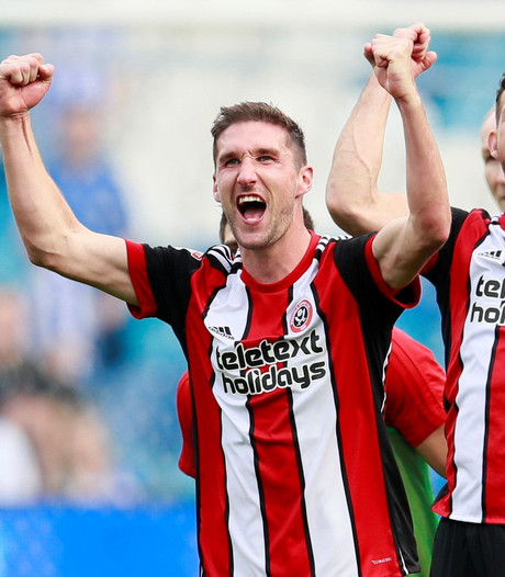 Sheffield United wint beladen Steel City Derby op Hillsborough