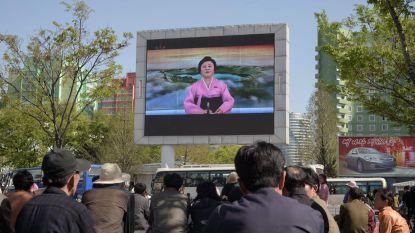 """""""Eén op de tien Noord-Koreanen leeft in slavernij"""""""