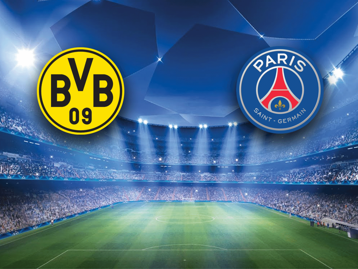 Dortmund PSG