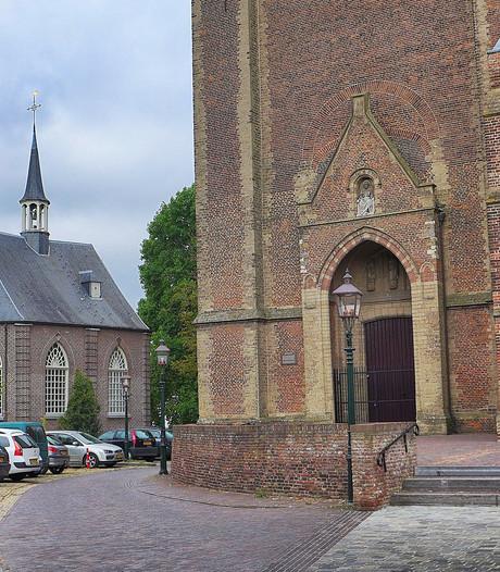 Protestantse gemeente kookt  bespaarmaaltijd in Boxtel
