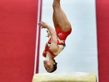 Oksana Chusovitina, doyenne de la gymnastique, dispute à 46 ans ses 8e JO