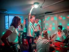Rotterdam: nieuwe studentenhuizen op minimaal 50 meter afstand van bestaande complexen