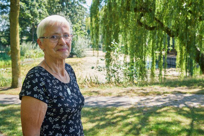 Jeannette Habraken: ,,Typisch Zeelands is elkaar goeiedag zeggen, ook al ken je elkaar niet.''