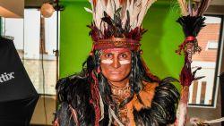 """Ophef over metamorfose van Brahim in musical 'Pocahontas': """"Dit is zo stereotiep"""""""