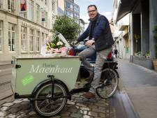 Steeds meer bakfietsen in Gent: drie keer zoveel op bijna tien jaar tijd
