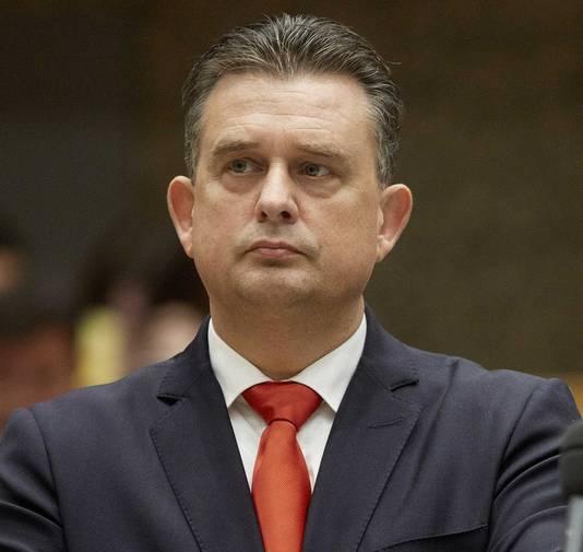 Emile Roemer.