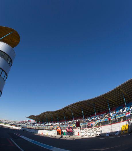 Assen feliciteert Zandvoort met Formule 1: 'Emotie heeft het gewonnen van de ratio'