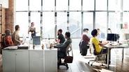 Belg werkt 25 procent minder dan Amerikaan