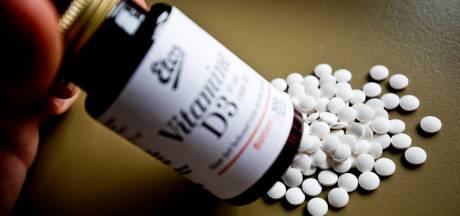 Gezondheidsraad: Vitamine D is 'geen wondermiddel', maar 'grote winst' als kwetsbaren het zouden slikken