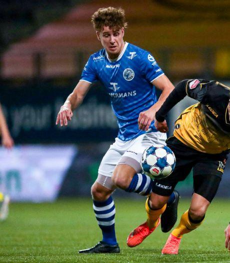 Canadese voetbaltoekomst gloort voor FC Den Bosch-verdediger Frank Sturing