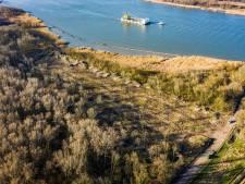 Zo ziet natuurgebied De Buitenzomerlanden eruit na de kap van meer dan duizend bomen