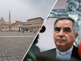 Kardinaal voor de rechter na miljoenendiefstal Vaticaan