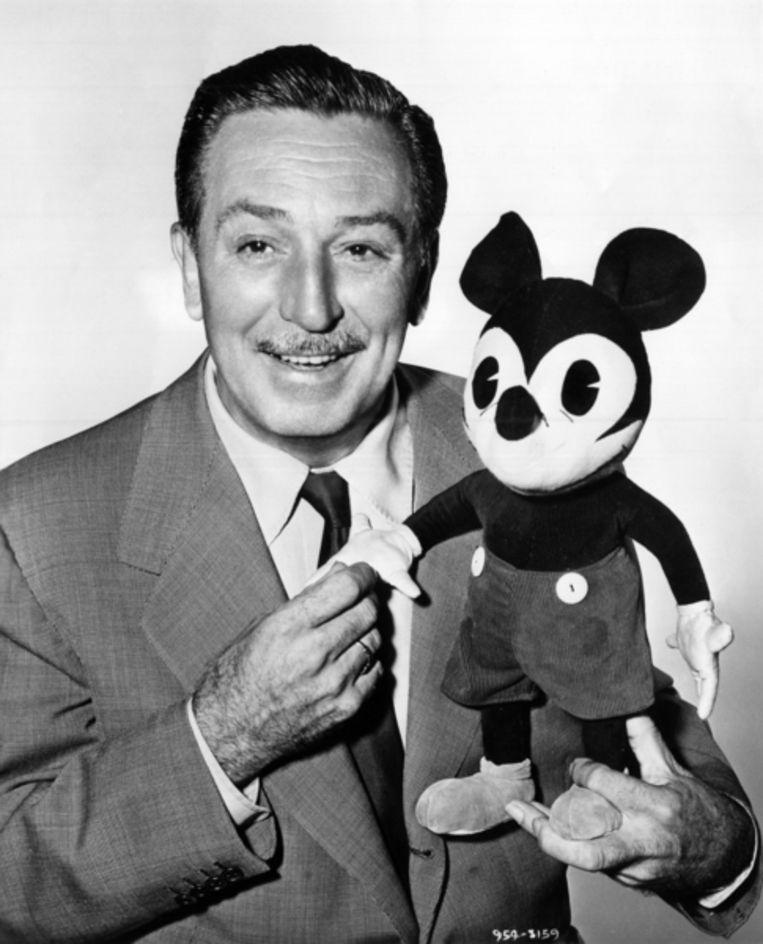 Walt Disney Beeld Getty Images