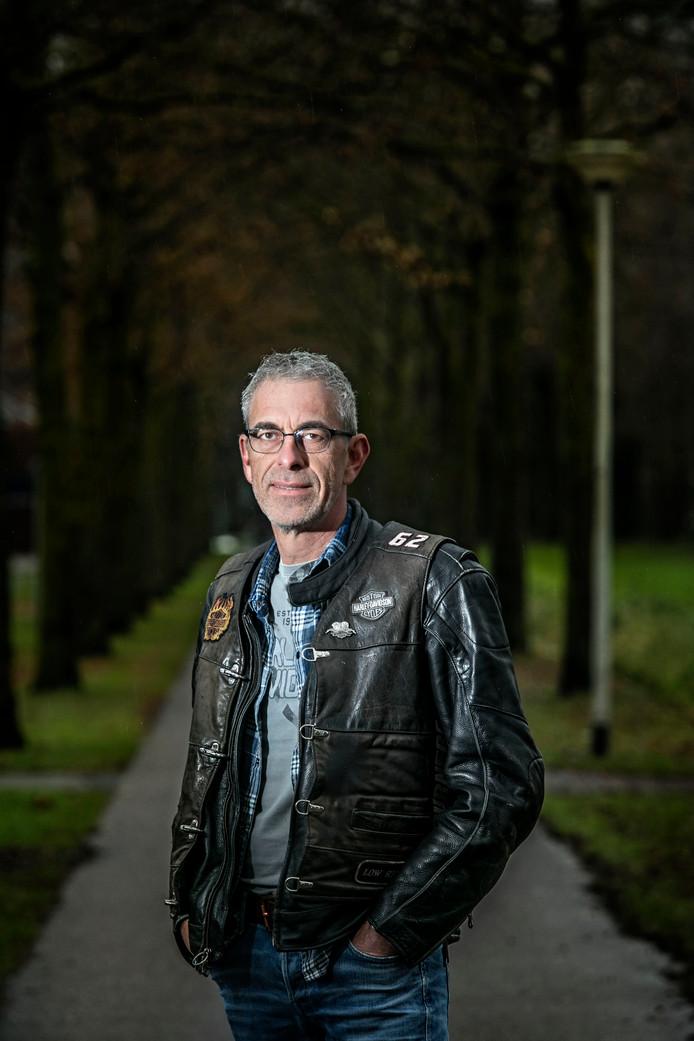 Roy van Herk uit Deurne