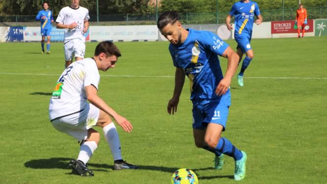"""Flankaanvaller Brusk Er wilt met Sporting Kampenhout ook de scalp van buur Melsbroek: """"Voetjes stevig op de grond"""""""
