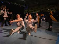 Duizend dansers battelen tijdens Hip Hop Days in Eindhoven