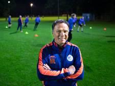 Trainerscarrousel regio Eindhoven/Kempen levert weer geen grote stoelendans op