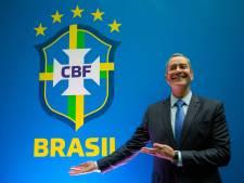 Accusé de harcèlement sexuel, le patron du football brésilien mis à pied