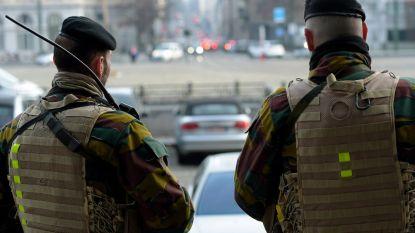 Militairen willen niet voor politie werken