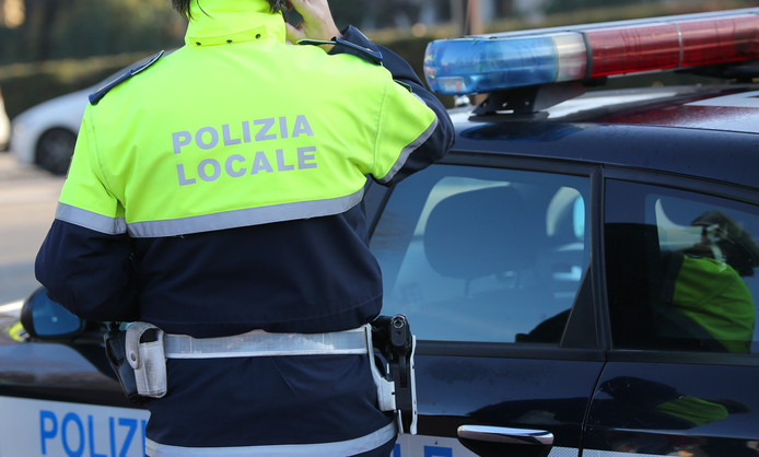 De politie vermoed dat de vrachtwagenchauffeur meer dan 200 vrouwen heeft besmet.