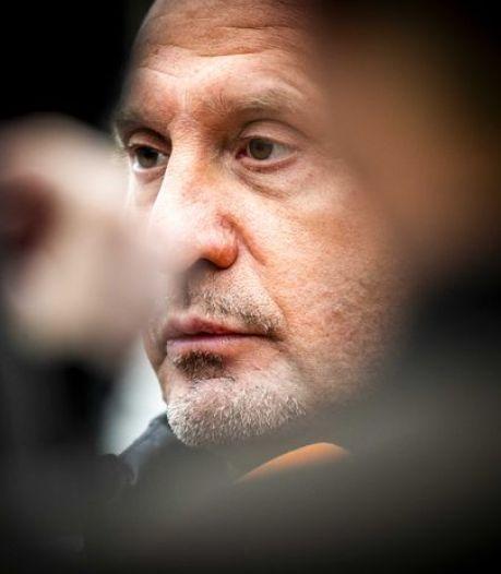 Politie doet al drie jaar onderzoek naar mislukte poging om Klaas Otto te liquideren