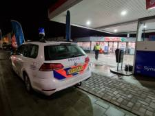 Jonge man aangehouden voor overval op tankstation in Hengelo