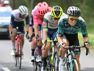 Wout van Aert krijgt evenveel stemmen van jury, maar Franck Bonnamour wint Superstrijdlust in Tour